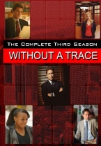 Without a Trace saison 3 - Seriesaddict